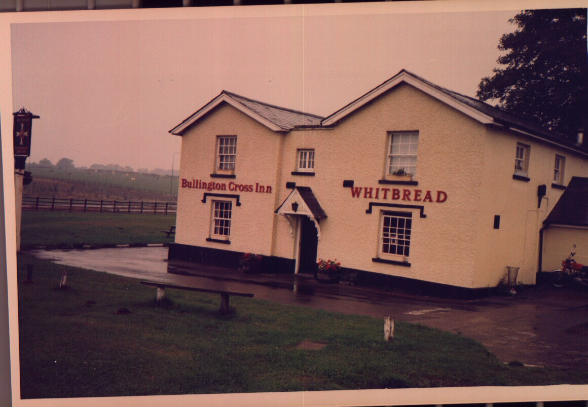 Bullington Inn